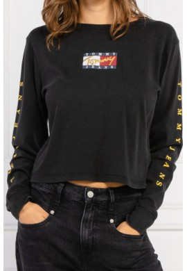 CSTA. M/L DW0DW11277 TOMMY JEANS MUJER
