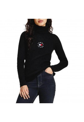 JERSEY C/VUELTO DW0DW10994 TOMMY JEANS MUJER