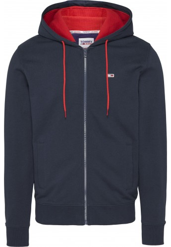 SUDADERA DM0DM11629 TOMMY JEANS HOMBRE