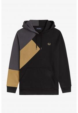 SUDADERA Q3 7546 FRED PERRY HOMBRE