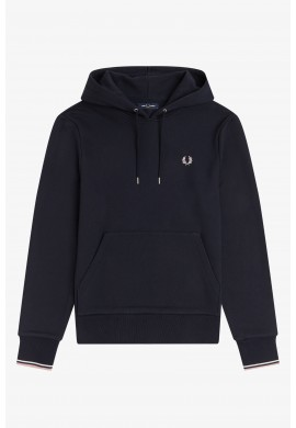 SUDADERA Q3 7540 FRED PERRY HOMBRE