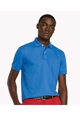 POLO REGULAR TOMMY HOMBRE