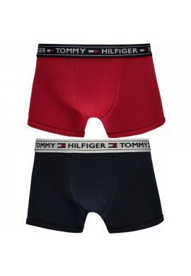 BOXER PACK 2P TRUNK TOMMY NIÑO