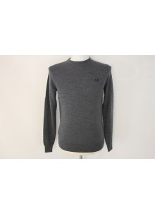 JERSEY C/REDONDO FRED PERRY HOMBRE