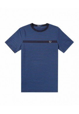 CAMISETA 3204 FRED PERRY HOMBRE