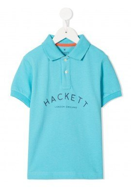 POLO HK561184 HACKETT NIÑO