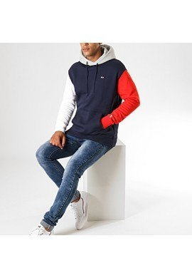 SUDADERA 07259 TOMMY JEANS HOMBRE