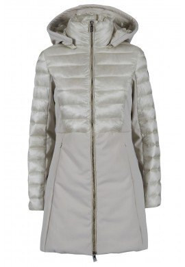 PARKA 0016 L200 YES-ZEE MUJER