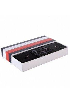 GIFTBOX 492002001 TOMMY HILFIGER HOMBRE