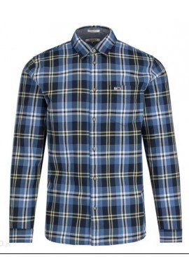 CAMISA 06938 TOMMY JEANS HOMBRE
