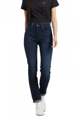 LEVI'S 724 HIGH RISE 18883-0044 MUJER
