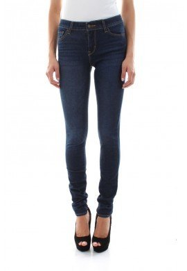 LEVI'S 711 18881-0412 HIGH ROLLER MUJER