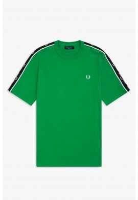 CAMISETA M/C 5502 FRED PERRY HOMBRE