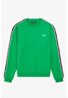 SUDADERA 5507 FRED PERRY HOMBRE