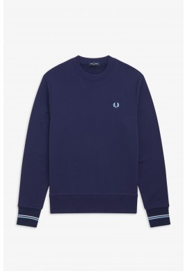 SUDADERA 5317 FRED PERRY HOMBRE