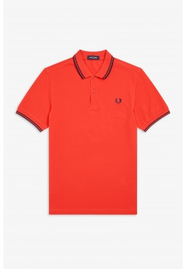 POLO M/C 5410 FRED PERRY HOMBRE