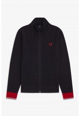 CARDIGAN 5326 FRED PERRY HOMBRE