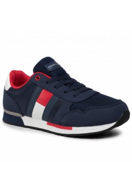 ZAPATILLAS T3B4-30483-34-38 TOMMY KIDS