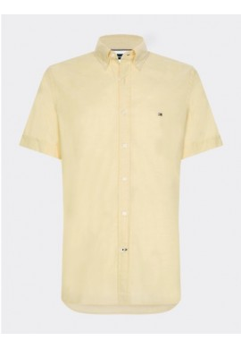 CAMISA M/C MW0MW12757 TH HOMBRE