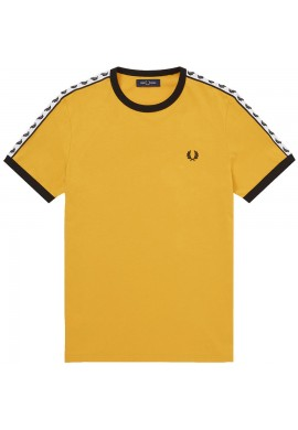 CSTA. M/C 1257 FRED PERRY HOMBRE