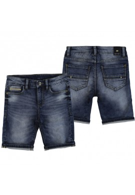 BERMUDA SOFT DENIM 6235 MAYORAL NIÑO