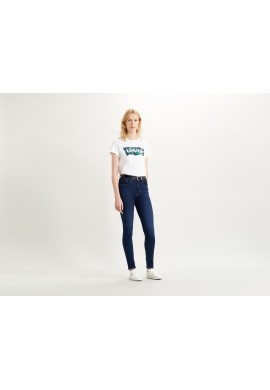LEVI'S 721 HIGH RISE LEVI'S MUJER