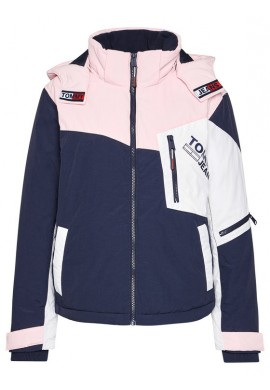 PARKA DW0DW08834 TOMMY JEANS MUJER