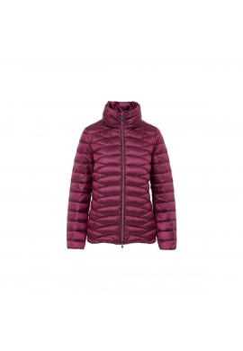 PARKA W0425D T2566 GEOX MUJER-D//