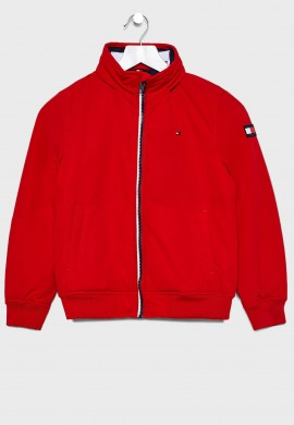 PARKA KB0KB06094 TOMMY KIDS
