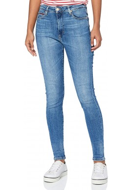 VAQUERO DW0DW09033 TOMMY JEANS MUJER