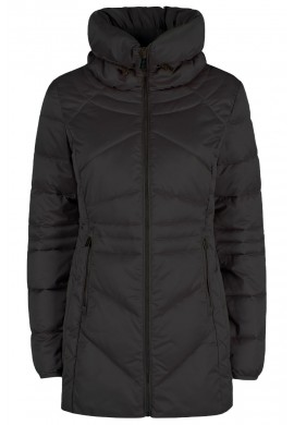 PARKA J015 M800 YES-ZEE MUJER-D//