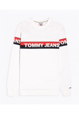 SUDADERA DM0DM07894 TOMMY JEANS HOMBRE