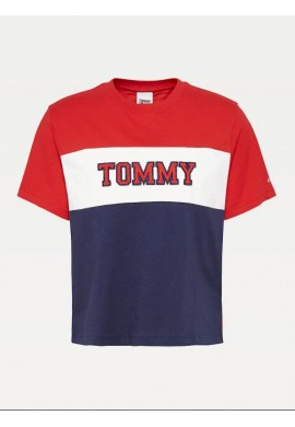 CSTA. DW0DW08946 TOMMY JEANS MUJER