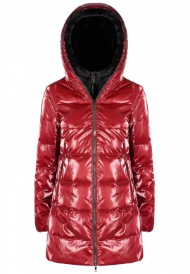 PARKA O067 O400 YES-ZEE MUJER-D//