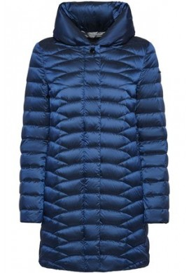 PARKA W0425E T2566 GEOX MUJER-D//