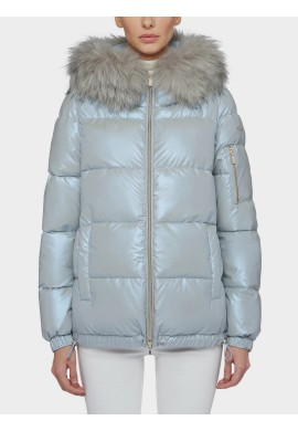 PARKA W0428S T2658 GEOX MUJER-D//