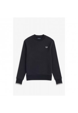 SUDADERA 6384 FRED PERRY HOMBRE