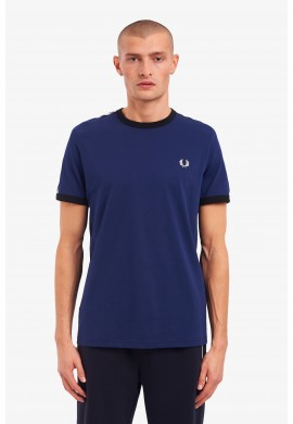 CSTA. M/C Q1 2201 FRED PERRY HOMBRE