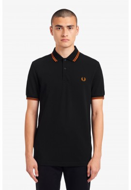 POLO M/C Q1 2410 FRED PERRY HOMBRE