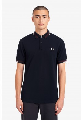 POLO M/C Q1 2501 FRED PERRY HOMBRE