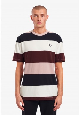 CSTA. M/C Q1 2507 FRED PERRY HOMBRE