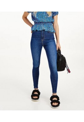 VAQUERO DW0DW09887 TOMMY JEANS MUJER