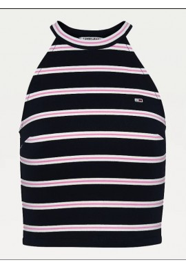 TOP TIRANTA DW0DW09781 TOMMY JEANS MUJER