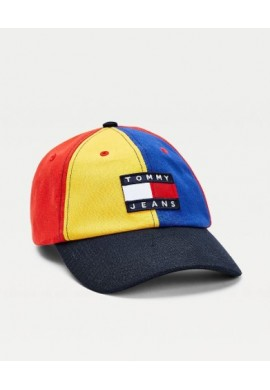 GORRA AM0AM07421 TOMMY JEANS HOMBRE