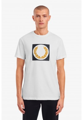 CSTA. M/C Q1 2553 FRED PERRY HOMBRE