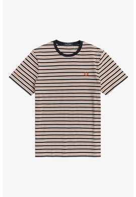 CSTA. RAYAS M/C Q1 2505 FRED PERRY HOMBRE